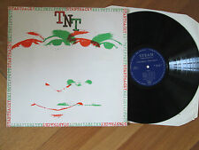 STAN TRACEY KEITH TIPPETT ~ TNT ~ UK JAZZ STEAM LP 1976 ~ NM/EX