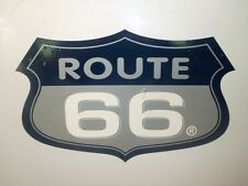 2 RV TRAILER MOTORCOACH ROUTE 66 GRAPHICS DECALS -1203