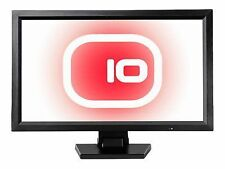 "Edge10 C221K 21.5""  Widescreen BNC LED Monitor, HDMI, VGA Speakers with STAND"