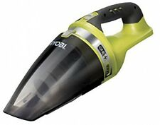 Ryobi CHV182M ONE+ Cordless Hand Vac, 18 V (Body Only) Portable Vacuum Cleaner