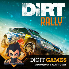 DiRT Rally - PC / Steam CD Key - Game Download - Digital - Racing / Driving