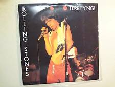 ROLLING STONES:Terrifying!-U.S.3 LPS 89 Burke Records PCV,North American Tour 89