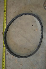 D5-1 OD PARTS HONDA YAMAHA DRIVE BELT MOTORCYCLE FOUR WHEELER FREE SH