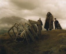 JULIAN GLOVER UNSIGNED PHOTO - 4667 - HARRY POTTER AND THE CHAMBER OF SECRETS