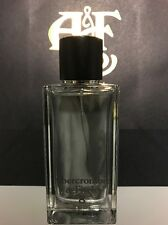 Abercrombie & Fitch PERFUME 8 1.7 oz 50ml TALL BOTTLE FRAGRANCE VINTAGE New!