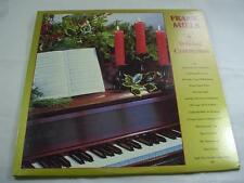 Frank Mills - A Special Christmas - Excellent Condition - Free Shipping
