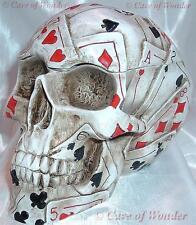 NEMESIS NOW DEAD MANS HAND SKULL BOX Gothic/Occult/Horror/Skeleton