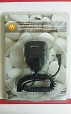 MOTOROLA Talkabout 53724 Remote Speaker with Push-to-Talk Microphone Brand New