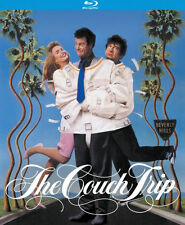 COUCH TRIP (DAN AYKROYD) - BLU RAY - Region A - Sealed