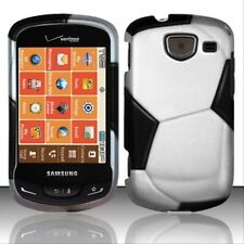 Soccer Ball Design Hard Case Protector Phone Cover For Samsung Brightside U380