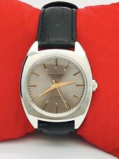Vintage Favre-Leuba Sandow Automatic 17 Jewels  Men's Watch ( Great condition)