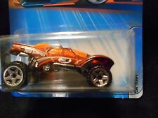 HW HOT WHEELS 2005 #164 DA'KAR DUNE BUGGY HOTWHEELS COPPER VHTF