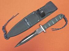 Seki Japan Japanese HIGH RANGER'S Stiletto Fighting Knife w/ Sheath