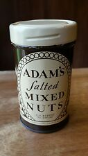 Vintage Adams Salted Mixed Nuts – snake in a can Gag Joke Gift Prank