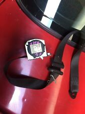 FORD FG XR FALCON 2008  RIGHT HAND FRONT DRIVERS SEAT BELT