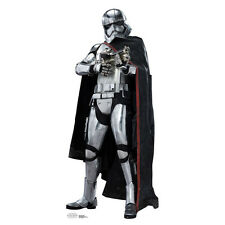 CAPTAIN PHASMA Star Wars VII Force Awakens CARDBOARD CUTOUT Standup Standee SW7