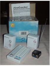 FIRECRACKER INTERFACE KIT CK18A-C X10.com New In Box