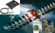 METASYSTEM METATRAK T30 CONTROLLO SATELLITARE AUTOGESTITO IPHONE VW Beetle  2012