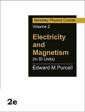 Electricity and Magnetism Vol. 2 by Berkeley Physics Laboratory Staff and E. ...