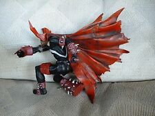 Art of Spawn 2004, comic book loose figure McFarlane