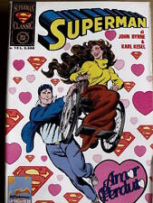 Superman n°13 1995 ed. DC Play Press [G.199]
