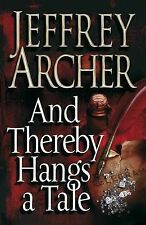 And Thereby Hangs A Tale, Jeffrey Archer