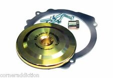 Steahly Flywheel Weight Kit HONDA CR250R 2002 +10 oz