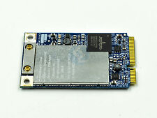 "USED WiFi Airport CARD BCM94321MC for Apple Macbook 13"" A1181 Late 2007 2008"
