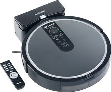 NEW Miele - SJQL0 - Scout RX1 Robot Vacuum Cleaner from Bing Lee