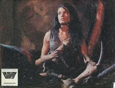 MARTINE BESWICK ONE MILLION YEARS B.C. 1966 VINTAGE LOBBY CARD #5