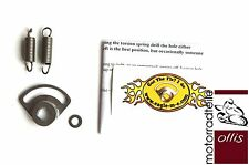 Eagle Mike doohickey Basic LEVER + Extension Spring KAWASAKI KLR 600 A/B -84-94
