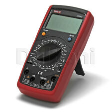 UT39C Original New UNI-T Digital Meter