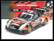TOMICA LIMITED TL 0068 NISSAN FAIRLADY G'ZOX SSR HASEMI Z GT 2004 AUTOBACS TOMY