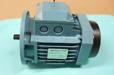 ABB 3GVA072001-BSB IEC METRIC MOTOR 1/3HP 3PH 440/480V 1690 RPM NEW