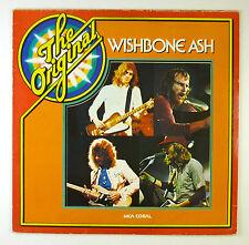 """12"""" LP - Wishbone Ash - The Original Wishbone Ash - B3650 - washed & cleaned"""