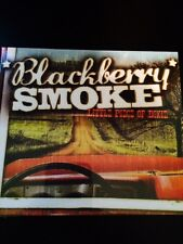 BLACKBERRY SMOKE  LITTLE PIECE OF DIXIE (CD) Factory Sealed FREE SHIPPING