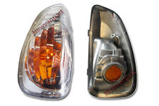 Renault Master Door Wing Mirror Indicator Lens Lamp 2010 2014 MKIII MK3 Left N/S
