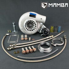 "MAMBA GTX Turbo KIT Low Mount FIT Nissan Patrol TD42 3"" Anti-Surge TD05H-16G 6cm"