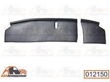 KIT HABILLAGE tablette NEUF pour intérieur de Citroen 2CV  -12150-