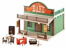 Playmobil Add On 6478 Western Bank - New, Sealed