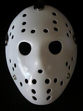 Jason Voorhees Venerdì 13th Hockey Halloween Plastica Horror Maschera