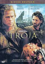 "TROJA (""TROY"") / 2 DVD-SET"