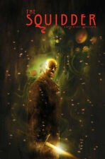Squidder by Ben Templesmith (Paperback, 2015) 9781631402050
