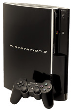 SONY PLAYSTATION 3 (PS3) 80 GB GAME SYSTEM!