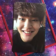 SHINEE ONEW Official Photo Card 1 AND 1 TELL ME WHAT TO DO TMWTD
