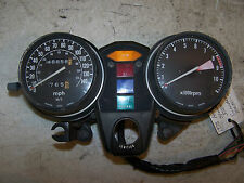 HONDA GL1000 GOLDWING RPM TACHOMETER MPH SPEEDOMETER 37250-463-671 GL 1000 pw