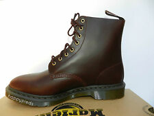 Dr Martens Pascal Brando Chaussures 37 Bottes Unisexe Montantes 16179230 UK4 New