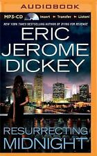 Resurrecting Midnight 4 by Eric Jerome Dickey (2015, MP3 CD, Unabridged)
