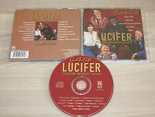 LUCIFER feat. MARGRIET ESHUYS CD - GOOD FOR GOLD in MINT