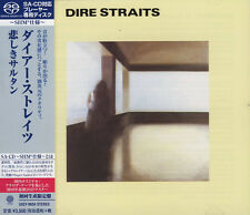 DIRE STRAITS -  SHM - SACD - UIGY-9634 - SELF TITLED - JAPAN LIMITED